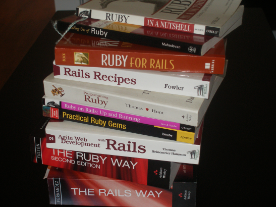 ruby on rails tutorial w3schools | A2Z Computex Blog